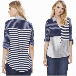 Express blouse Size M